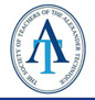 Logo of STAT, the Society of Teachers of the Alexander Technique